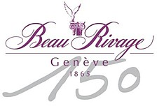 Exposition 150 ans de passions - Hôtel Beau Rivage