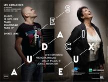 Exposition Les Audacieux avec Sound 4 Museum